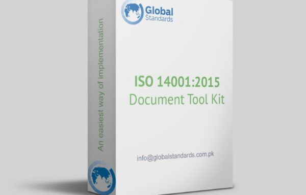 ISO 14001:2015 Document Pack