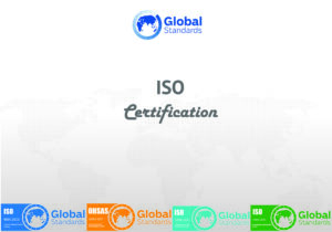 What is the ISO Certification?