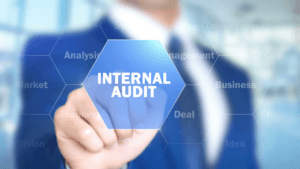 How can I become an ISO certified Internal Auditor?