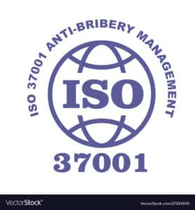 What are the benefits of ISO 37001?