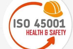 What is the ISO 45001 standard?