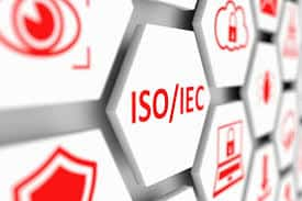 What is the total cost involved in the ISO certification process?