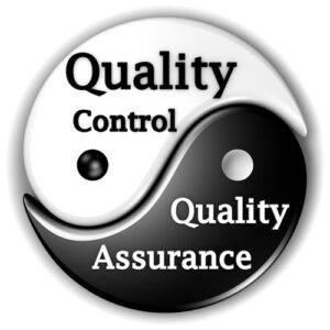 What is quality control & its tools and techniques?