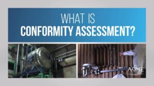 What is Conformity Assessment?