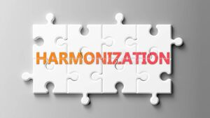 What are the benefits of Harmonization?