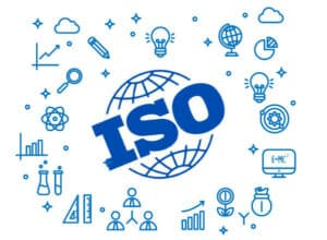 What are the benefits of ISO?