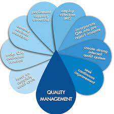 Competency requirements for auditors and certification personnel for a quality management system?
