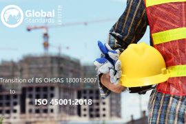 ISO 45001 Transition Course